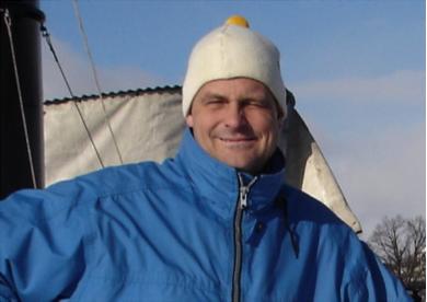 Peter Reinebo